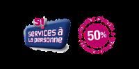 Accrédité SI - Service à la personne - Aziotel assistance - Ménage et repassage au Mans et en Sarthe