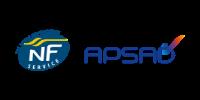 Certifié APSAD - Télé-Assistance avec Aziotel assistance au Mans et en Sarthe